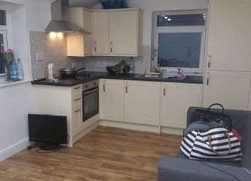 Thumbnail 1 bed terraced house to rent in Clifton Street, Adamsdown Cardiff