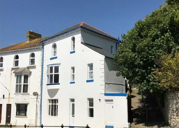 Thumbnail 3 bed flat for sale in Fortuneswell, Portland, Dorset