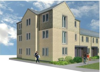 Thumbnail 1 bed flat for sale in Parade Square, Lostwithiel Road, Bodmin