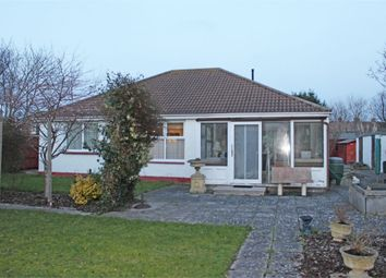 Thumbnail 3 bed detached bungalow for sale in Highbridge Road, Burnham-On-Sea, Somerset