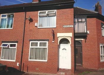 3 bed terraced house to rent in 2 Douglas Street, Salford, Greater Manchester M7