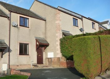 Thumbnail 2 bed terraced house to rent in Hothfield Court, Appleby-In-Westmorland
