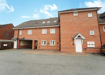Thumbnail 1 bedroom flat for sale in Priors Court, Shrewsbury, Shropshire