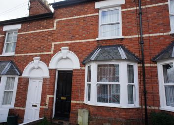 Thumbnail 2 bed terraced house to rent in Clarence Road, Henley On Thames