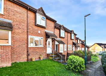 2 bed terraced house for sale in Knights Manor Way, Dartford, Kent DA1