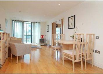 Thumbnail 1 bed flat to rent in Ashworth Road, London