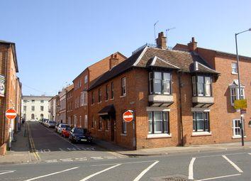 Office to let in John Street, Stratford Upon Avon CV37