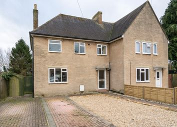Thumbnail 3 bed semi-detached house to rent in Melville Estate, Bourton-On-The-Water, Cheltenham