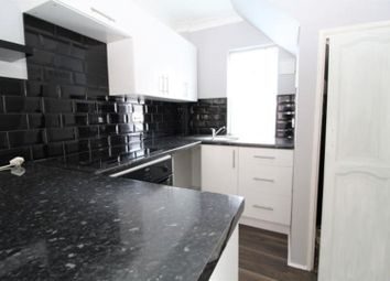 Thumbnail 2 bed maisonette to rent in Abbey Crescent, Belvedere