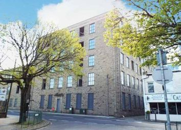 Thumbnail 2 bed flat for sale in Ilex Mill Bacup Road, Rossendale, Lancashire