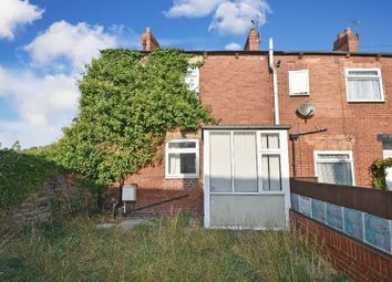 Thumbnail 2 bed terraced house for sale in King Street, Ossett