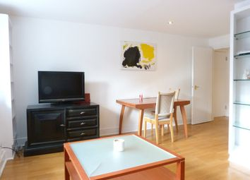 Thumbnail 1 bedroom flat to rent in Shirland Road, London