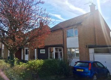 Thumbnail 3 bed link-detached house for sale in Brompton Walk, Darlington, County Durham