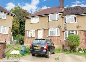Thumbnail 2 bed property to rent in Kenton Gardens, St.Albans