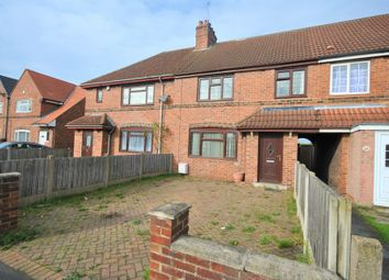 Thumbnail 3 bed terraced house to rent in Galway Road, Bircotes, Doncaster