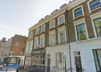 Thumbnail 3 bedroom maisonette to rent in Westbourne Park Road, Notting Hill