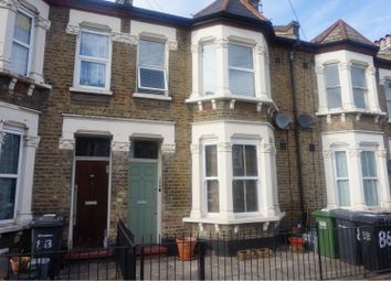 Thumbnail 1 bed flat for sale in Gosterwood Street, London