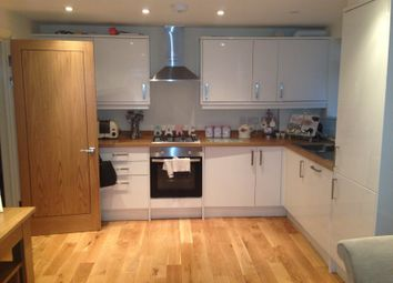 Thumbnail 2 bed flat to rent in Sunnyside Mews, High Street, Seal