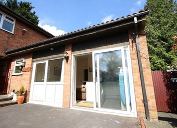 Thumbnail 1 bed flat to rent in Painswick Road, Matson, Gloucester