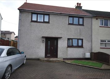 Thumbnail 3 bedroom semi-detached house for sale in Sanda Place, Saltcoats