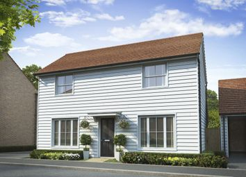 """Thumbnail 3 bed detached house for sale in """"York II"""" at Dymchurch Road, Hythe"""