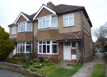 Thumbnail 1 bed flat for sale in South Way, Bognor Regis, West Sussex