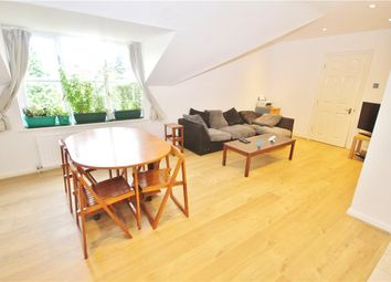 Thumbnail 2 bed flat to rent in St. Davids Court, 100 Outram Road, Croydon