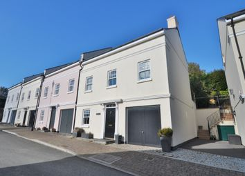 Thumbnail 3 bed semi-detached house for sale in Tuckers Brook, Modbury, South Devon