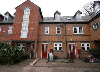 Thumbnail 3 bed town house for sale in Ye Priory Court, Liverpool