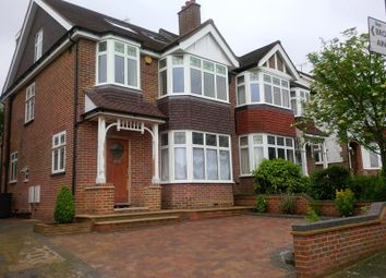 Thumbnail 5 bed semi-detached house to rent in Ainsdale Road, London