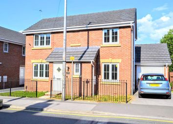 Thumbnail 3 bed detached house for sale in Hoyle Mill Road, Stairfoot