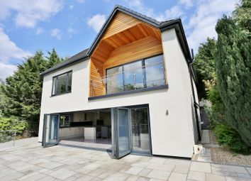 Thumbnail 5 bed detached house for sale in Hill Crescent, Bexley