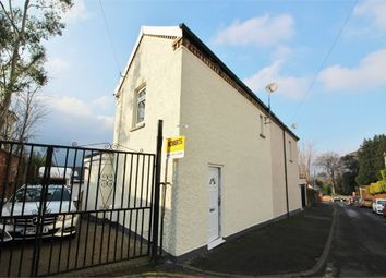 Thumbnail 1 bedroom semi-detached house for sale in Belmont Close, Abergavenny