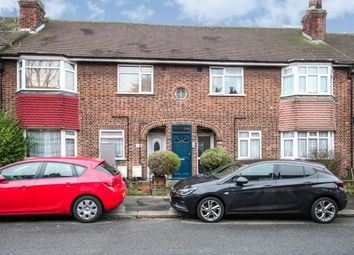 Thumbnail 2 bed flat for sale in Wychwood Avenue, Thornton Heath
