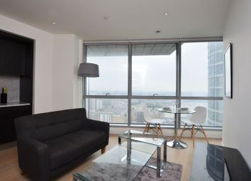 Thumbnail Studio to rent in Charrington Tower, Blackwall