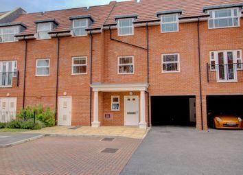 Thumbnail 1 bedroom flat for sale in Ashville Way, Wokingham