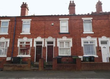 Thumbnail 3 bedroom terraced house for sale in Sheridan Street, West Bromwich