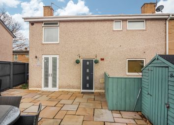 Thumbnail 3 bed end terrace house for sale in St. Aidans Walk, Newton Aycliffe
