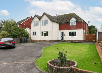 Shipley Bridge Lane, Copthorne, West Sussex RH10. 4 bed detached house for sale