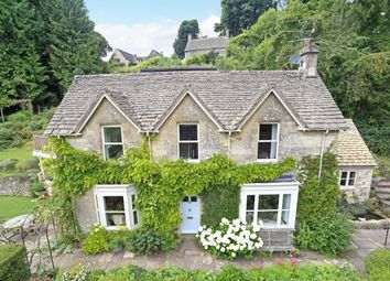 Thumbnail 5 bed detached house to rent in The Firs, Far Wells Road, Bisley, Stroud, Gloucestershire