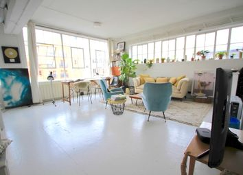 Thumbnail 1 bed flat to rent in Canal Studios, Orsman Road, Shoreditch