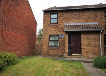 Thumbnail 2 bed end terrace house for sale in Chilcombe Way, Lower Earley, Reading, Berkshire