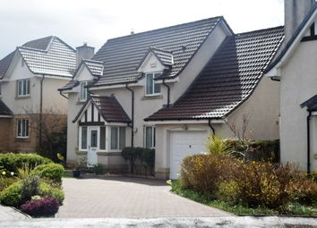 Thumbnail 4 bed detached house for sale in Westfield Road, Kilmarnock