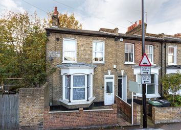 Thumbnail 3 bed end terrace house for sale in Camplin Street, London