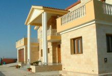 Thumbnail 5 bed villa for sale in Tsada, Paphos, Cyprus
