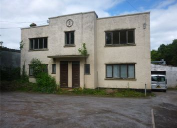Thumbnail Commercial property for sale in Milverton Road, Tonedale, Wellington, Somerset