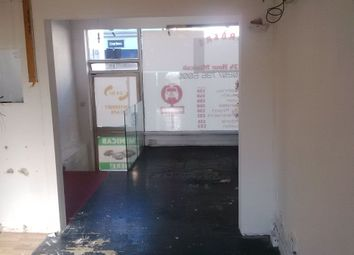 Thumbnail Retail premises to let in Harwood Road, Fulham