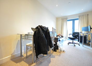 1 bed flat to rent in The Habitat, Woolpack Lane, Nottingham NG1