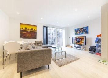 Thumbnail 1 bedroom flat to rent in Abbotsford Court, 3 Lakeside Drive, Park Royal, London