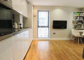Thumbnail 1 bed property for sale in Woodmill Road, London